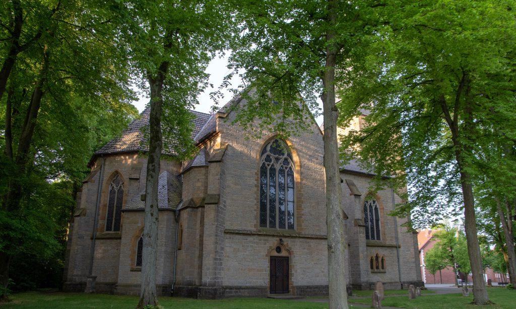 Isselhorster Kirche